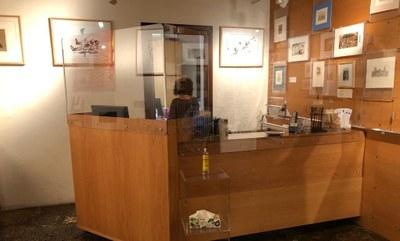 La Casa Natal y el Museo del Grabado de Goya de Fuendetodos reabren sus puertas al público mañana martes