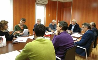 La Cátedra sobre Despoblación de la DPZ organizará un curso de verano y estudiará los incentivos fiscales y el emprendimiento social