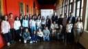 La Cátedra sobre Despoblación y Creatividad de la Diputación de Zaragoza entrega los premios del concurso '¡Qué bello es vivir... en mi pueblo!'