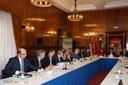 La comisión de diputaciones de la FEMP aprueba un decálogo para incrementar la visibilidad de estas instituciones