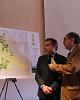 La Diputación de Zaragoza y el Gobierno de Aragón exponen los resultados de la investigación sobre potencialidad trufera de la provincia de Zaragoza