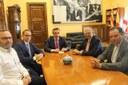 La Diputación Provincial de Zaragoza participará en el patrocinio del Real Zaragoza S.A.D