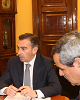 La Diputación Provincial de Zaragoza reafirma su compromiso con el pueblo saharaui