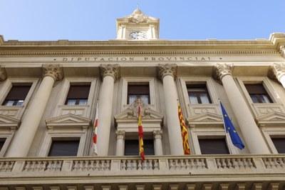 La Diputación de Zaragoza cancela sus programas de turismo social para este año por la crisis del coronavirus