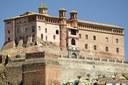 La Diputación de Zaragoza cofinanciará la película documental sobre el papa Luna que se estrenará a lo largo de este año