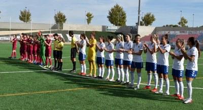 La Diputación de Zaragoza concede 220.000 euros en ayudas a 15 clubes de la provincia que participan en competiciones nacionales