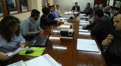 La Diputación de Zaragoza concede ayudas por valor de 350.000 euros a los 12 grupos de acción local que trabajan en la provincia