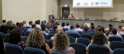La Diputación de Zaragoza concede ayudas por valor de 350.000 euros a los doce grupos de acción local de la provincia