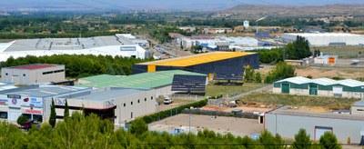 La Diputación de Zaragoza convoca el plan de ayudas para la adquisición de suelo industrial público
