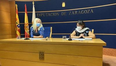 La Diputación de Zaragoza convoca la primera edición de los premios Santa Isabel de guión audiovisual, dotados con 100.000 euros