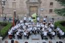 La Diputación de Zaragoza convoca sus ayudas para las bandas de música y las corales de la provincia, dotadas con 222.500 €