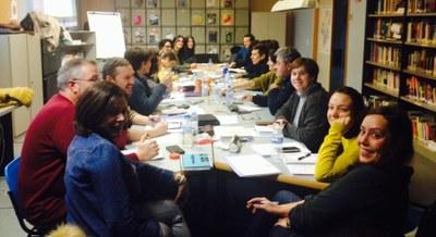 La Diputación de Zaragoza convoca sus ayudas para los 12 grupos de acción local que trabajan en la provincia