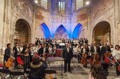 La Diputación de Zaragoza convoca sus ayudas para restaurar bienes municipales de interés arquitectónico, histórico o artístico