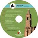 La Diputación de Zaragoza edita un DVD con once vídeos promocionales sobre sus once rutas turísticas por la provincia
