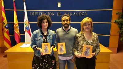 La Diputación de Zaragoza edita una guía para fomentar y facilitar la participación ciudadana en los municipios de la provincia