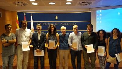 La Diputación de Zaragoza evalúa la situación en la provincia de la educación para el desarrollo y la ciudadanía global