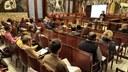 La Diputación de Zaragoza forma a los técnicos de los ayuntamientos en la nueva Ley de Contratos del Sector Público