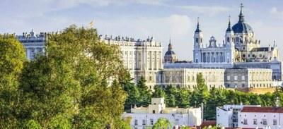 La Diputación de Zaragoza lanza un nuevo programa de turismo para mayores con 1.200 plazas para visitar Madrid y los Reales Sitios