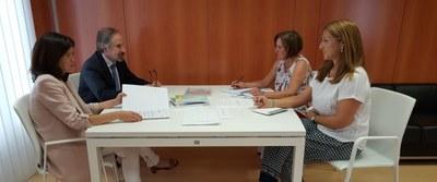 La Diputación de Zaragoza pone en marcha Cuarto Espacio, su nuevo servicio de apoyo integral a los ayuntamientos de la provincia