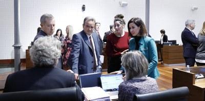 La Diputación de Zaragoza reabre los plazos del PLUS para que los municipios empiecen a recibir cuanto antes los fondos de este año