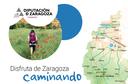 La Diputación de Zaragoza retoma sus rutas senderistas con guía para conocer toda la riqueza natural de la provincia
