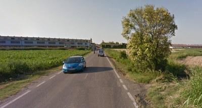 La Diputación de Zaragoza saca a concurso el arreglo de la carretera de Pastriz por 1,6 millones de euros
