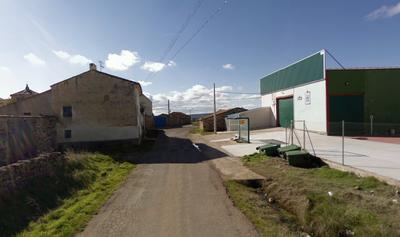 La Diputación de Zaragoza saca a concurso el arreglo de la travesía de Torralba de los Frailes en la carretera provincial CV-670
