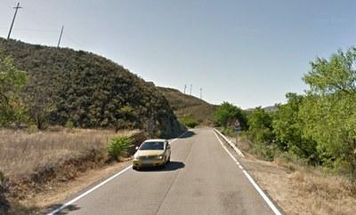 La Diputación de Zaragoza saca a concurso  el arreglo del firme en la carretera que conecta Ateca y Moros por 634.000 euros