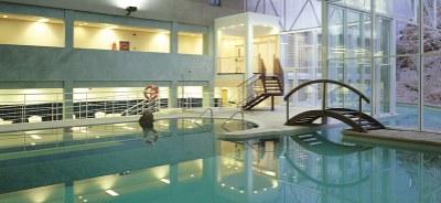 La DPZ abre el plazo para apuntarse a su programa de termalismo social, que este año subvenciona 500 estancias en los balnearios