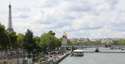 La Diputación de Zaragoza abre este viernes el plazo de inscripción para el programa de turismo social con destino a París