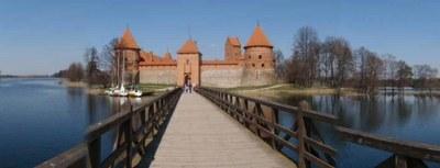 La DPZ abrirá el 30 de mayo el plazo para apuntarse a su viaje al extranjero, que este año tiene como destino los Países Bálticos