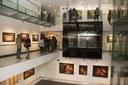 La DPZ amplía hasta el 25 de junio la exposición de Ignacio Mayayo en el Centro de Arte de Ejea tras superar los 2.000 visitantes
