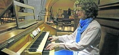 La DPZ celebra este fin de semana sus XXXVIII Jornadas de Órgano con conciertos en siete municipios de la provincia