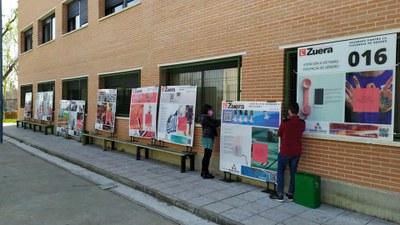 La DPZ concede 200.000 euros en ayudas para que 104 ayuntamientos de la provincia organicen actividades por la igualdad de género