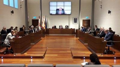 La DPZ concede 58 subvenciones por valor de 926.000 euros dentro de su primera convocatoria de ayudas contra la despoblación