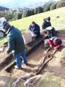 La DPZ concede ayudas a once asociaciones para que lleven a cabo exhumaciones y otras iniciativas por la memoria histórica