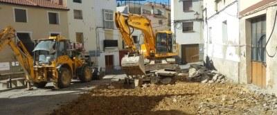 La DPZ concede ayudas por valor de 14,6 millones para que los ayuntamientos hagan 498 obras de mejora en servicios básicos
