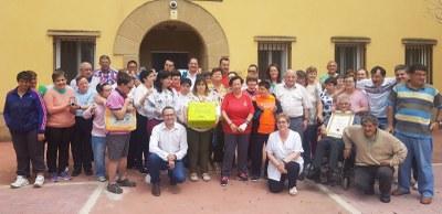 La DPZ concede ayudas por valor de 405.000 € a 19 entidades que desarrollan proyectos de acción social en los municipios de la provincia