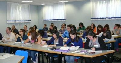 La DPZ convoca el plan de ayudas para la educación de adultos en los municipios de la provincia, dotado con 620.000 euros