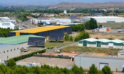 La DPZ convoca su plan de ayudas para la adquisición de suelo industrial en los municipios de la provincia, dotado con 300.000 euros