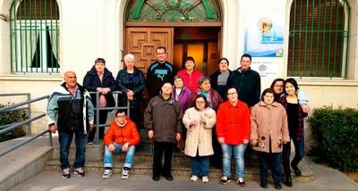 La DPZ convoca sus ayudas para entidades que desarrollan proyectos de acción social, dotadas con 350.000 euros