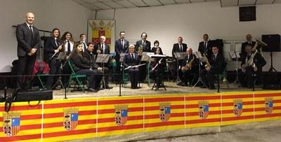 La DPZ convoca sus ayudas para las bandas de música y las corales de la provincia, que se incrementan un 45% hasta los 270.000 euros