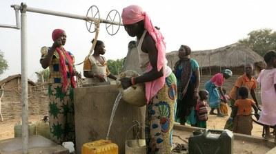 La DPZ convoca sus ayudas para proyectos de desarrollo y solidaridad internacional, que vuelven a estar dotadas con 750.000 euros
