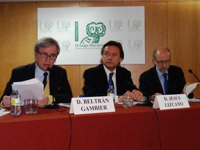 La DPZ duplica su anterior calificación y logra un notable en el índice de transparencia que elabora Transparencia Internacional España