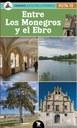 La DPZ edita 'Entre los Monegros y el Ebro', la cuarta guía turística de la colección con la que da a conocer sus rutas por la provincia