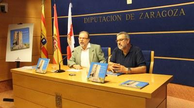 La DPZ edita el libro 'Zaragoza la provincia en imágenes', una selección de fotografías con lo mejor de sus 11 rutas turísticas