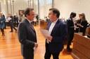 La DPZ habilita una partida de 4.269.444 € para un plan de Concertación entre los municipios
