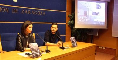La DPZ inaugura la nueva temporada del Centro de Arte y Exposiciones de Ejea con  la muestra 'The Forgotten Trilogy'