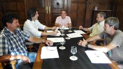 La DPZ inicia un proceso de participación para modernizar su organigrama