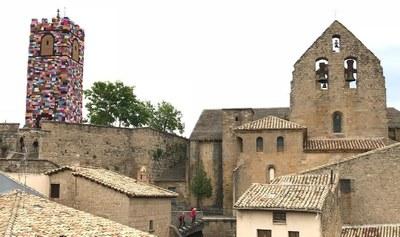 La DPZ organiza un curso de verano en Sos sobre el recreacionismo, el patrimonio y la arqueología como motores del turismo